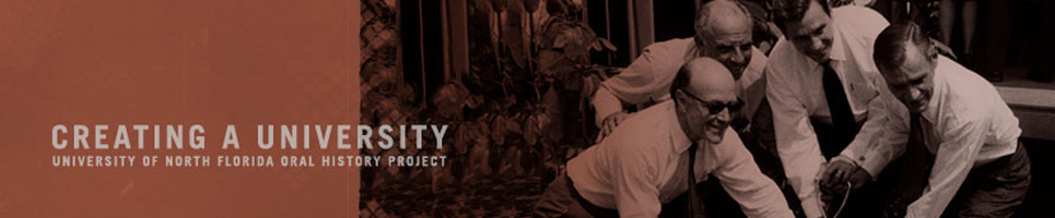 Banner - Oral history 1