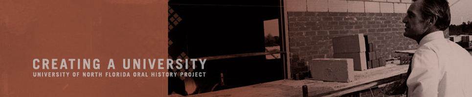 Banner - oral history 4