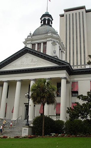Florida Capital Bulding