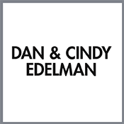 Dan and Cindy Edelman logo