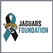 Jaguars Foundation logo