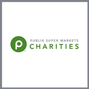Publix Super Market Charities logo