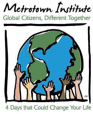 Metrotown Institute Global Citizens, Different Together, 4 Days that Could Change Your Life