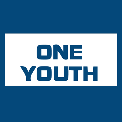 one youth logo
