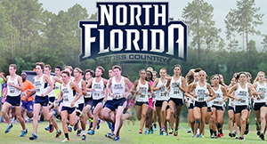UNF's cross country teams