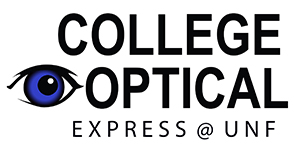 College Optical logo