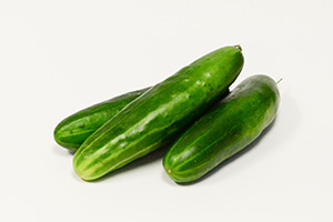Cucumber for Goods