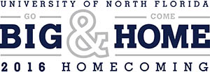 Homecoming slogan
