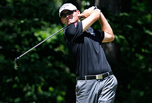 Former UNF golfer Matt Borchert to play in U.S. Open Championship