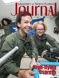 Journal Cover for Fall 2014 Issue