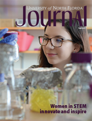 Journal Cover for Fall 2017 Issue
