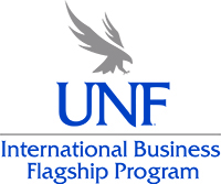 International Business Flagship logo