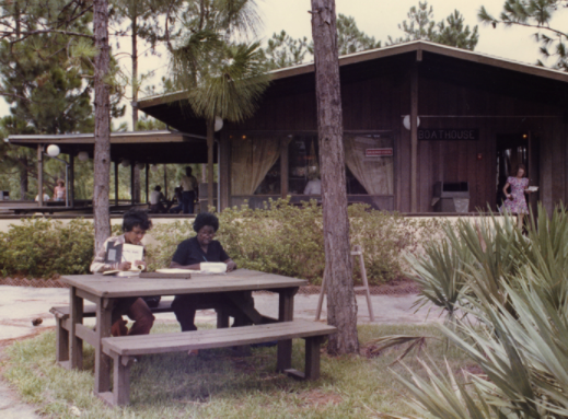 Boathouse 1972