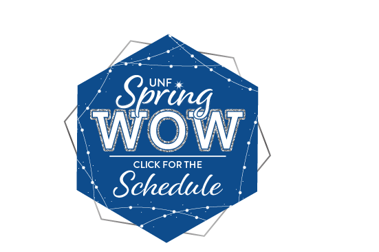 Spring WOW Schedule Icon