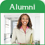 Career Planning-Alumni Icon