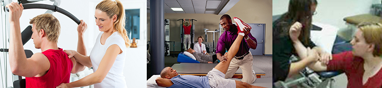 banner-major physical therapy