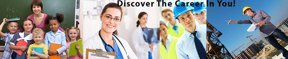 Banner Main Page-Discover the Career In You #3