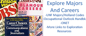 aaa-Explore Majors and Careers Icon