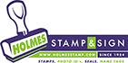 Holmes Stamp and Sign logo-2016