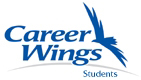 Career Wings Logo- 141