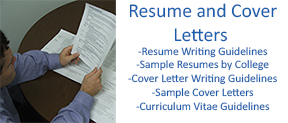 aaa-Resume and Cover Letters Icon