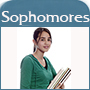 Career Planning-Sophomores Icon