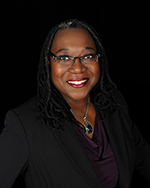 aaa-Valarie Robinson Staff Photo 2016