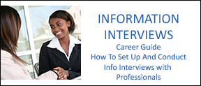 Information Interview Icon
