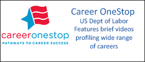 Career One Stop Icon
