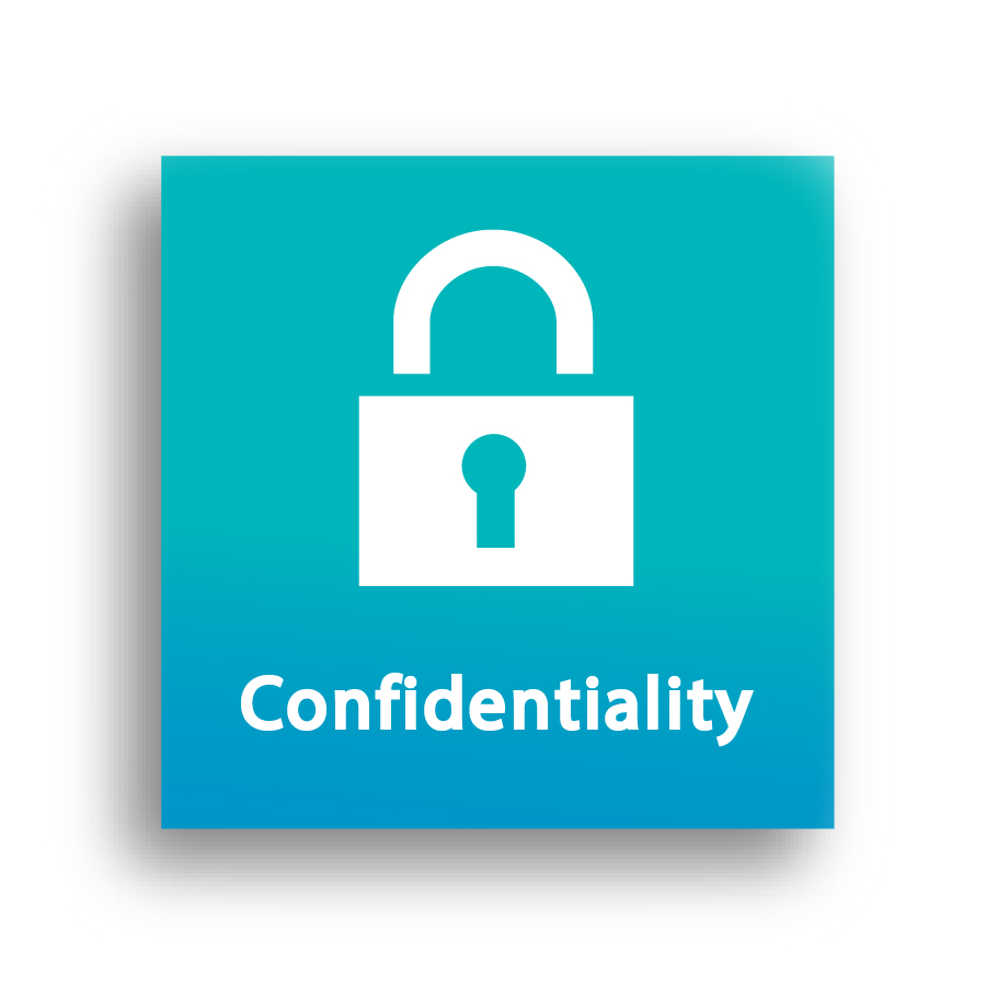 Confidentiality Small Final