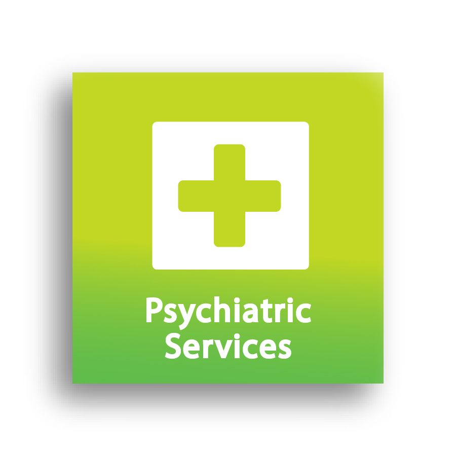 Psychiatric Services Icon
