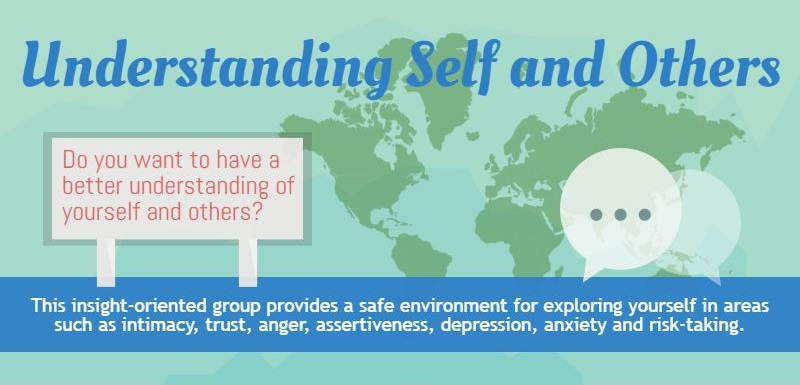 Understanding Self and Others Group Marketing Image
