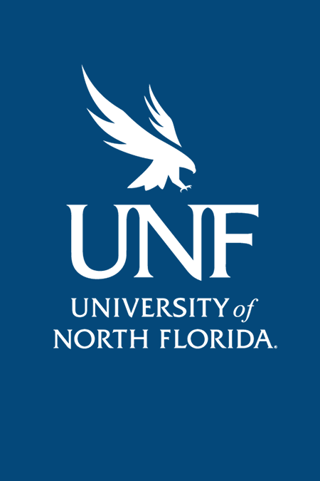 UNF logo placeholder for Jackie Cook