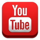 Small YouTube icon