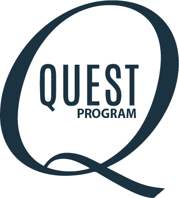 QUEST Program logo