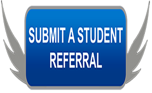 Student Conduct Referral Form logo