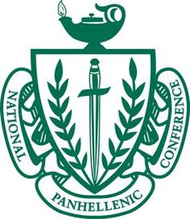 Panhellenic Council logo