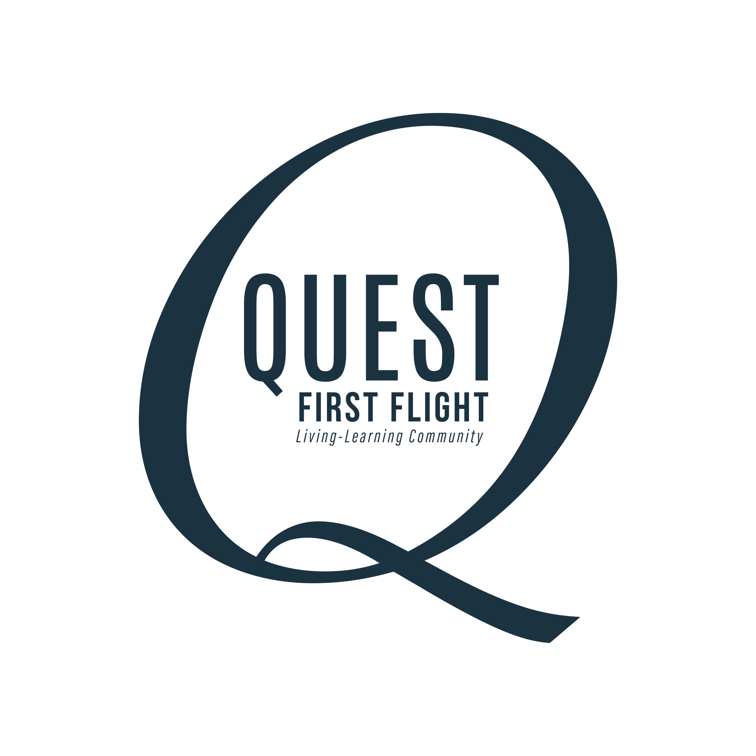 UNF Quest LLC Logo