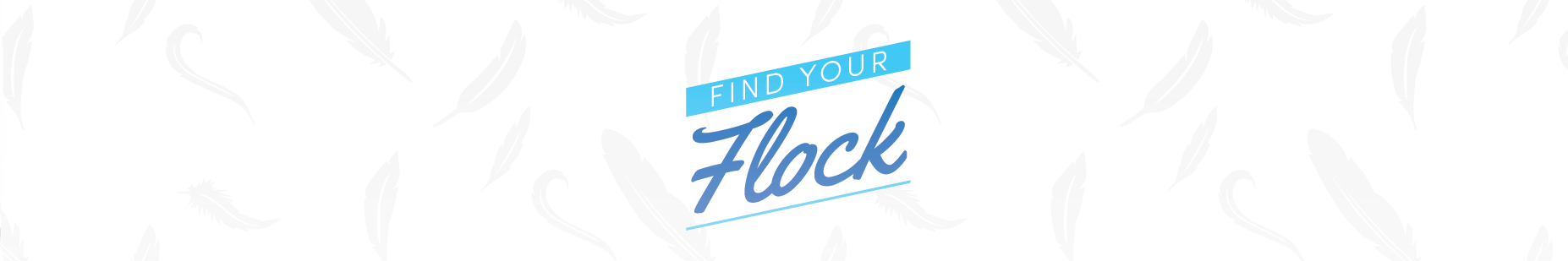 Find your Flock