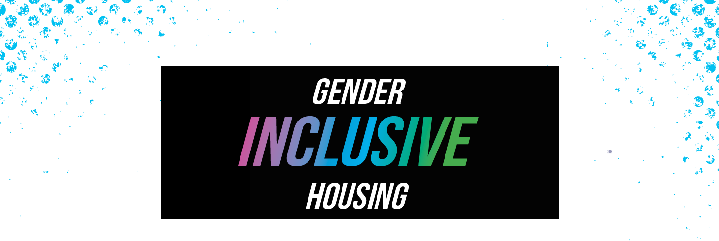 gender inclusive housing