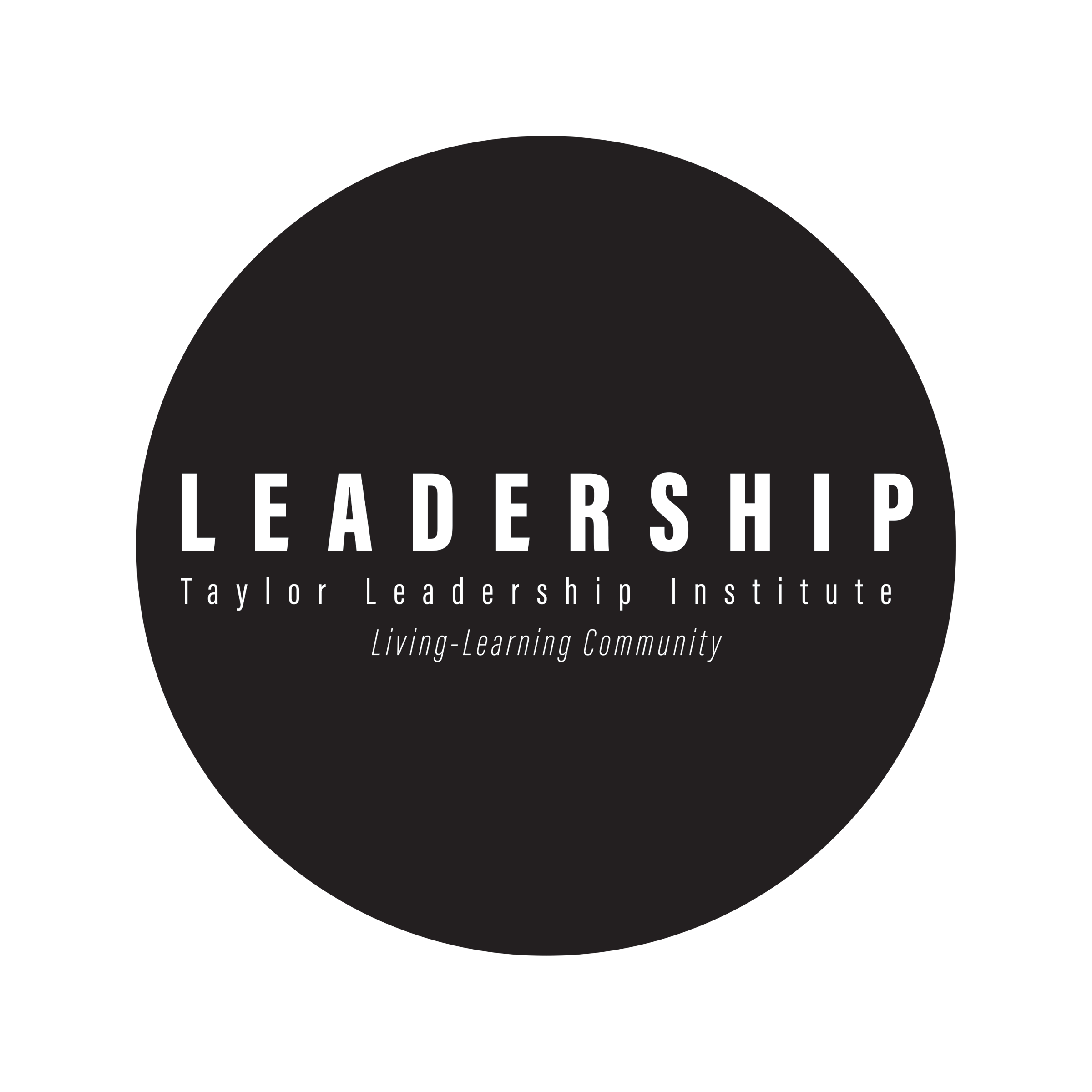 Taylor Leadership Institute LLC logo