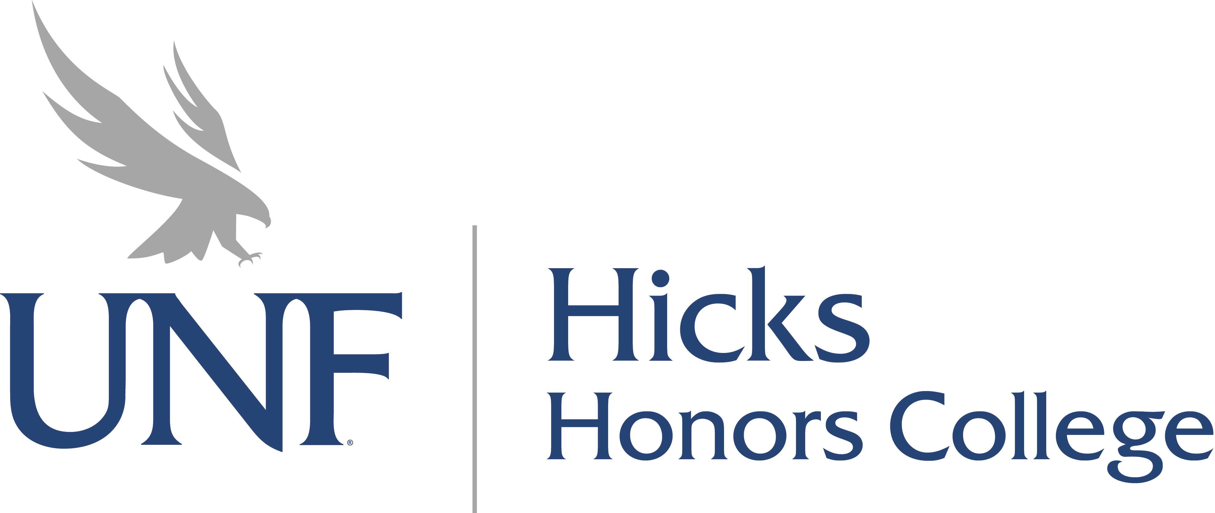 Honors College Logo- stretch