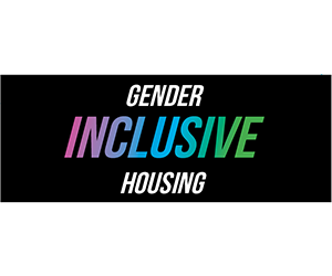 Gender Inclusive Housing logo