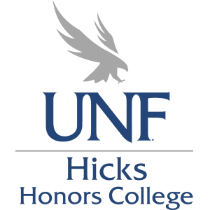 Hicks Honors logo