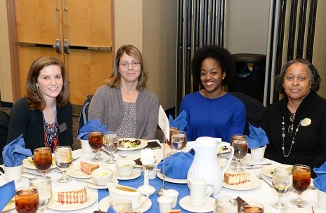 MLK 2015 Luncheon 1