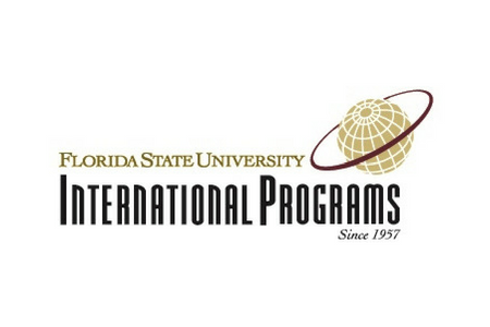 Florida State University International Programs logo