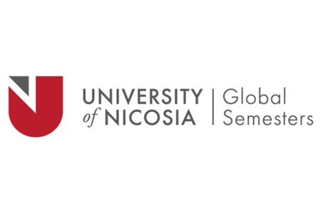 University of Nicosia - global semesters logo