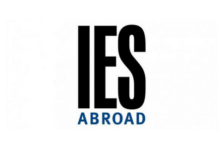 International Education of Students logo