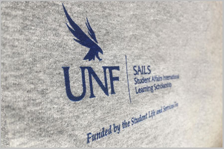 SAILS and other scholarships section