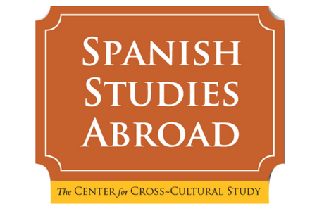 Spanish Studies Abroad logo
